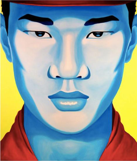 'Tai Hua' Limited Edition Lithograph