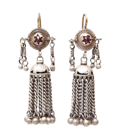 Delara Earrings