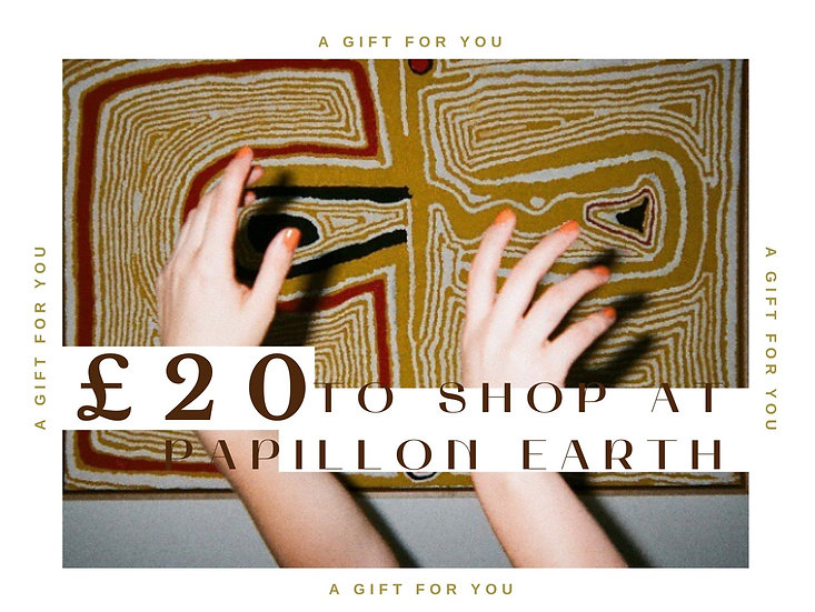 Gift card £20