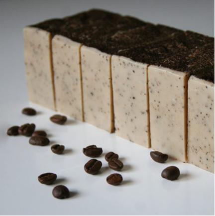 Schmoap Coffee Soap