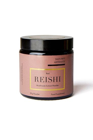 Reishi Extract Powder | Nature's Antidote
