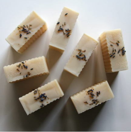 Schmoap Lavender Soap