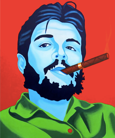'Che' - Limited Edition Lithograph