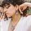 Thumbnail: Eastern Soul Queen Bee Earrings