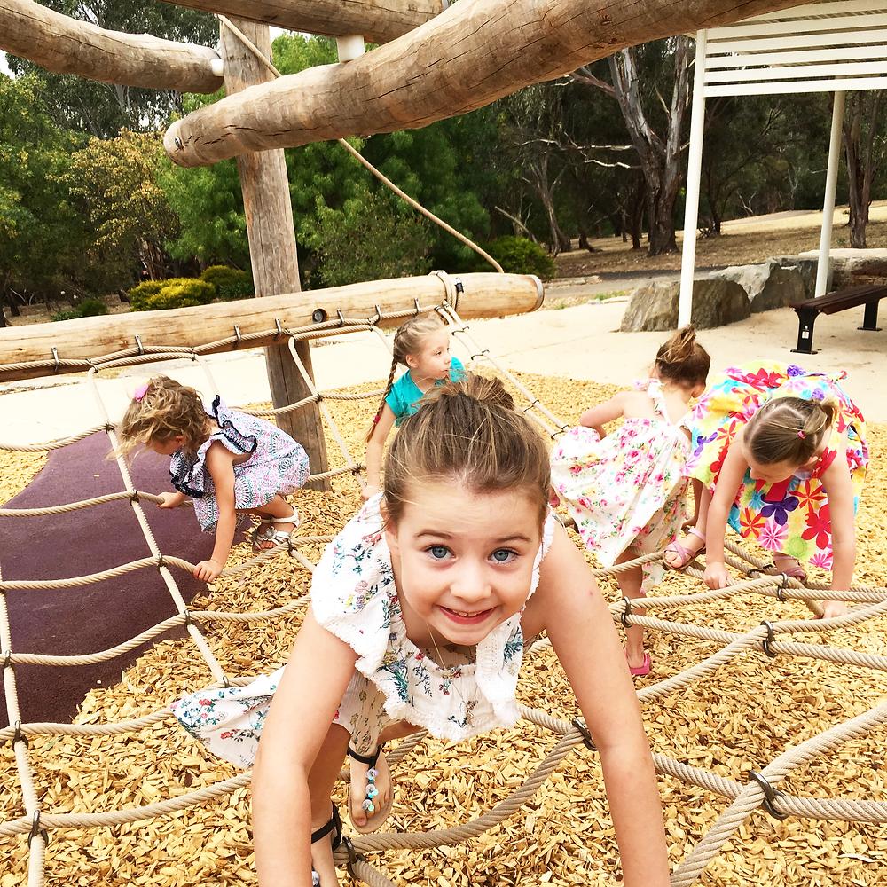Thalassa Park Adelaide, Kids in Adelaide
