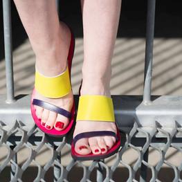 Indian Toe Strap Sandal