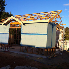 Judd Constructions