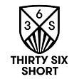 36 Short Gin logo