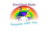 Personalised children's book from StoryChook Books