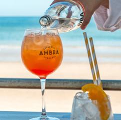 Social Media photography for Ambra Liquers Adelaide