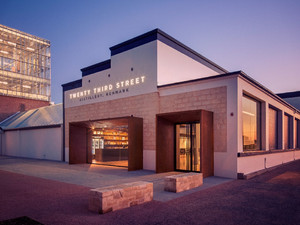 23rd Street Distillery – A journey for your tastebuds in Renmark