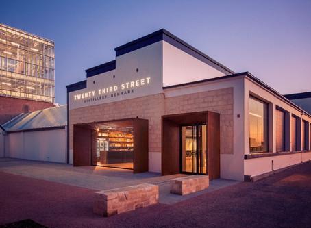 23rd Street Distillery – A journey for your tastebuds in Renmark