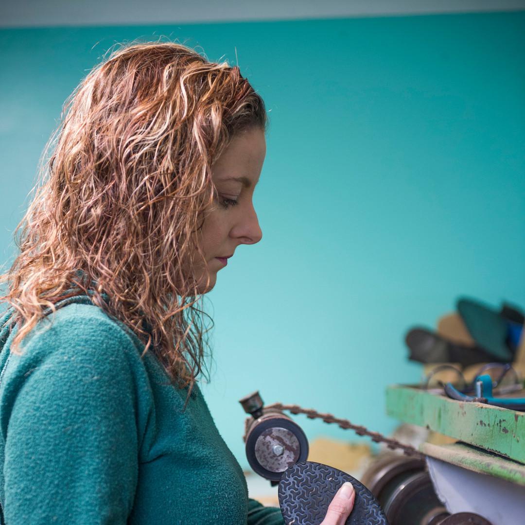 Heidi Louise Working