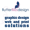 Flutterflies website design Adelaide