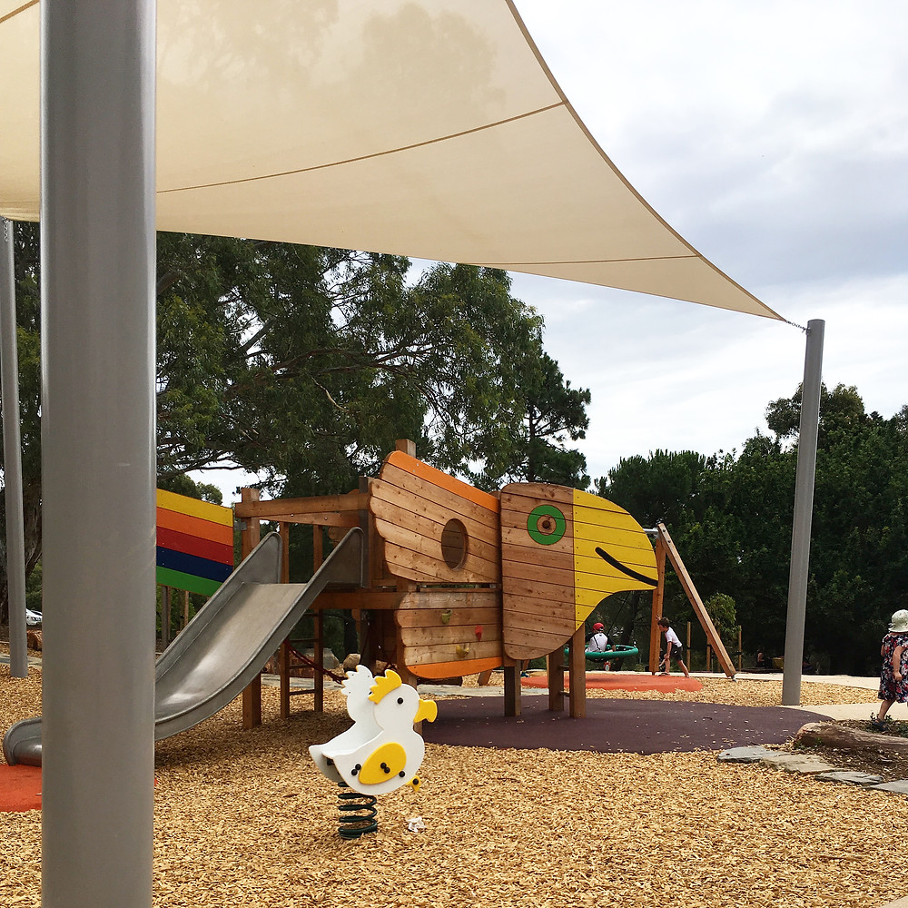 Thalassa Park Adelaide review, for Kids in Adelaide