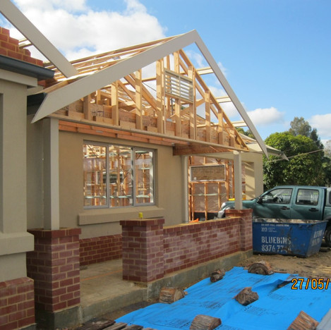 New home builder in Adelaide