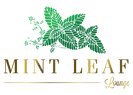 Mint Leaf Lounge Logo