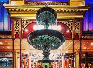 Is the Adelaide Arcade Haunted?