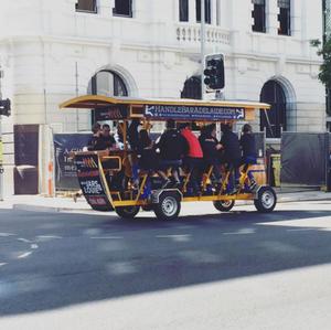 Pic Credit: The HandleBar Adelaide