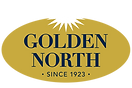 Golden North Ice Cream, Adelaide, Logo