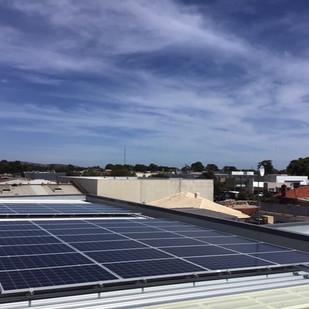 Adelaide solar