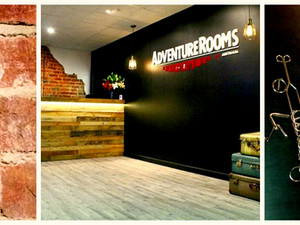 Adventure Rooms Adelaide