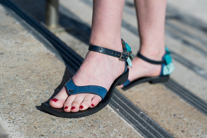 Thong Sandal, Flip-flop Sandal