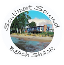 Website design - Southport Sound Tasmania