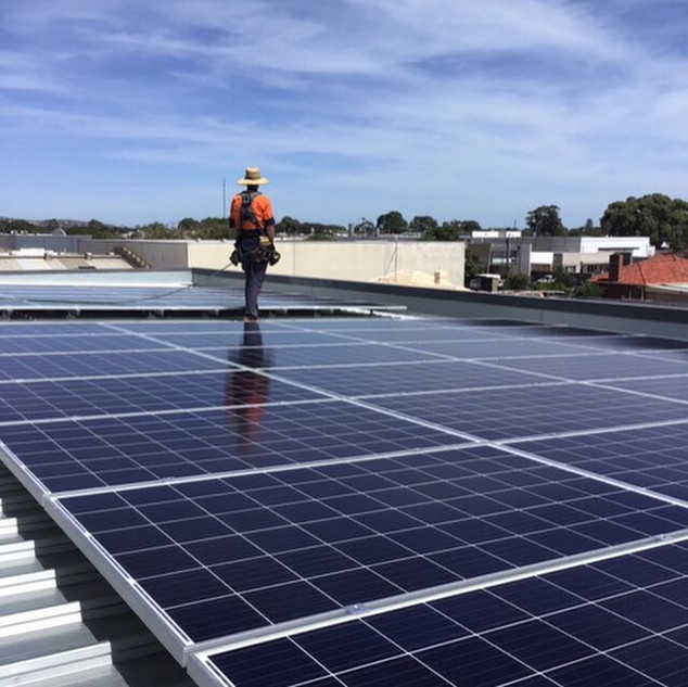 Adelaide Solar and Electrical
