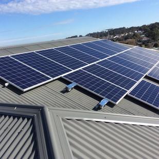 Solar installation Adelaide
