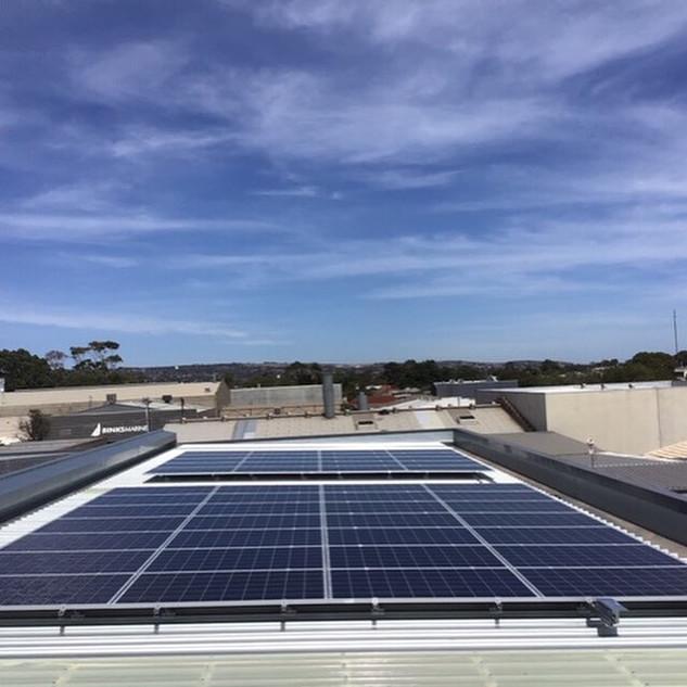 Adelaide solar installer