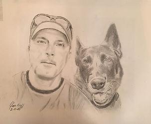 Ronin and Officer Sketch (2).JPG