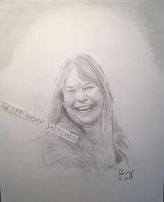 Rick's woman in car sketch (2).JPG