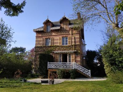 Villa Le Mesnil