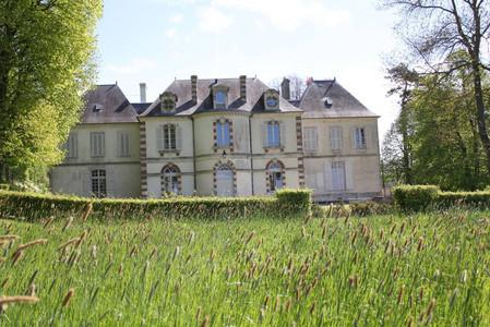 Château de Sarlabot