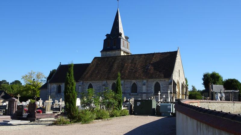 Église Notre-Dame de la Visitation