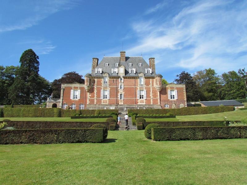 Château d'Aguesseau