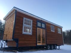 Homestead Tiny House