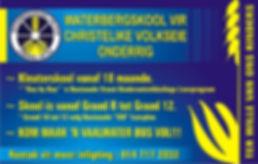 CVO Waterberg