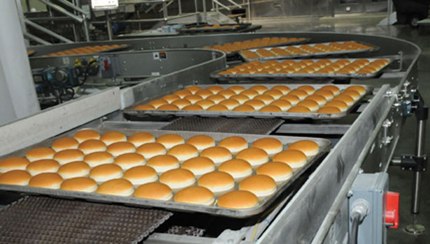 Plant of the Year: Northeast Foods - Automatic Rolls of North Carolina