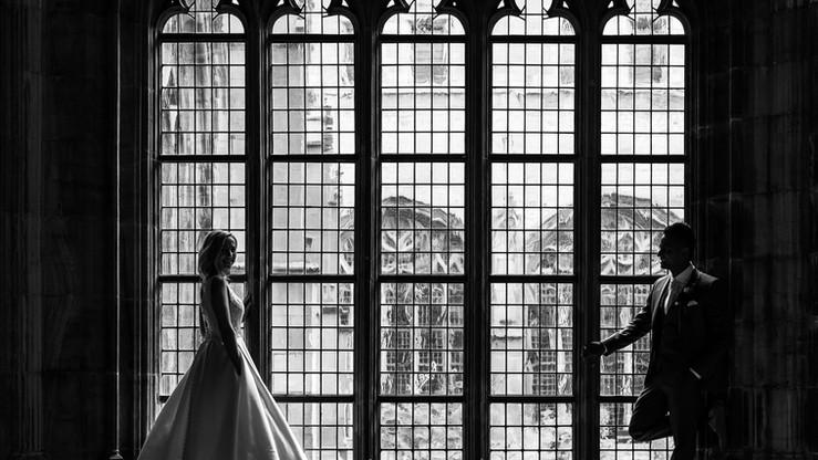 Bruiloft in Zeeland