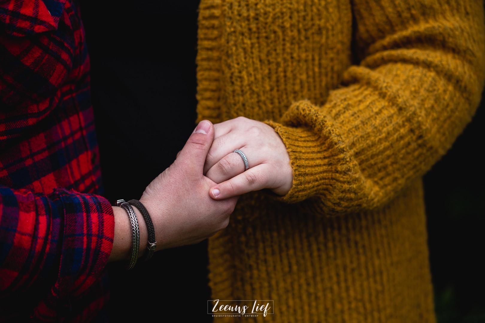 verloofd