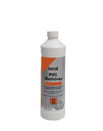 PVC-remover
