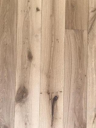 Eiken rustiek B-keuze Blank geolied 19 cm breed