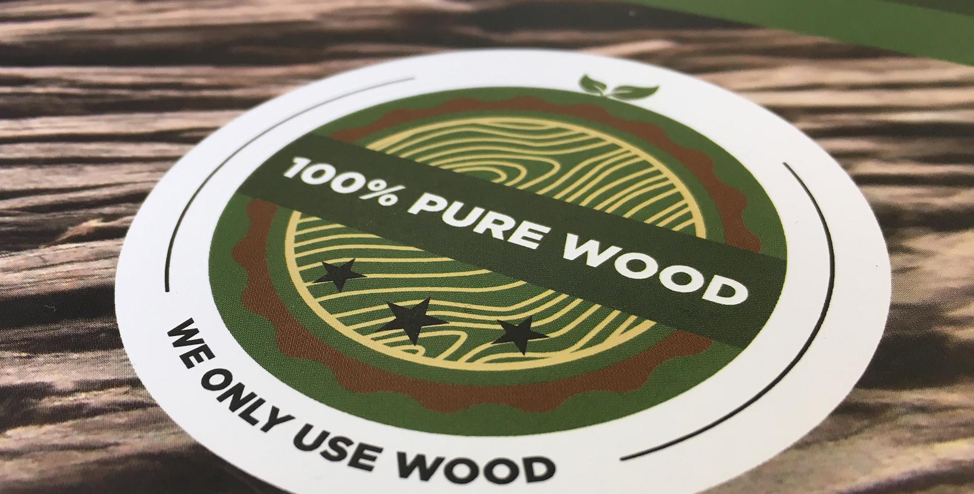 pure wood - houten vloeren