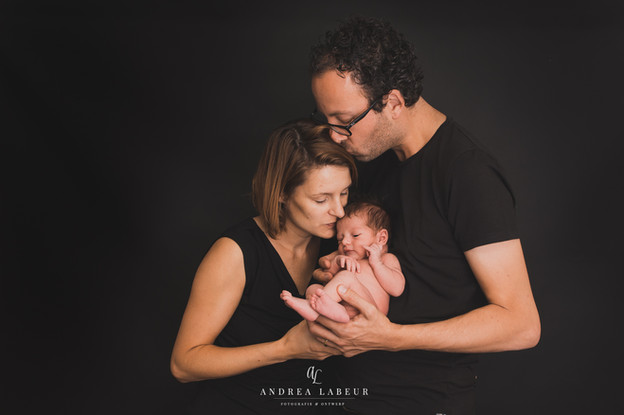 newborn reportage zeeland