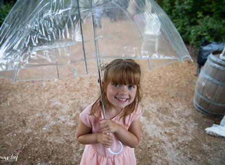 Leuk om te doen op regenachtige dagen met kinderen
