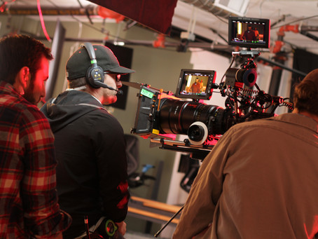 How Much Does a Corporate Video Cost?