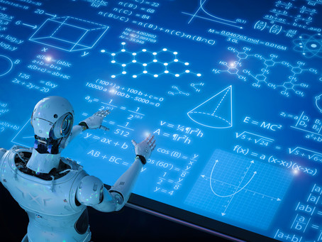 Dr. Kaplan's Blog #4: Artificial Intelligence, Machine Learning, and GAI