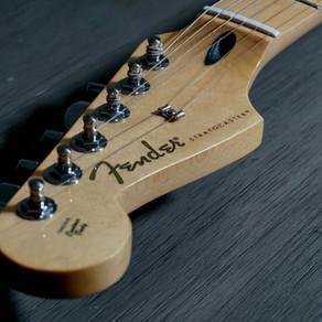 Fender CD-60 Dreadnought Acoustic guitar review 2020 - Acoustic guitar guide guitarduniya